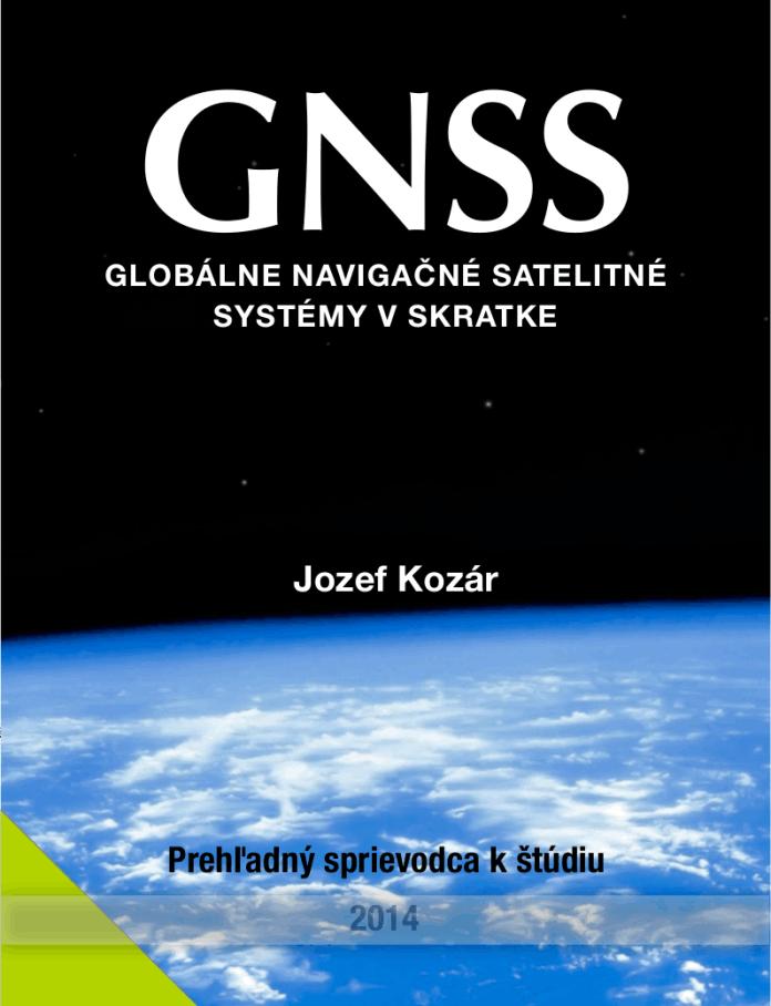 GNSS v skratke (in Slovak language)
