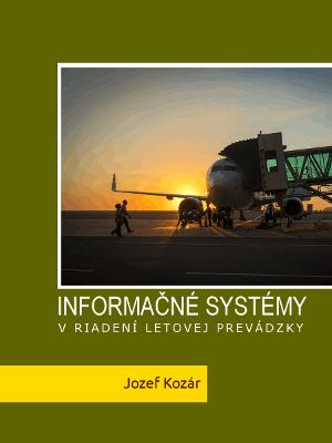 Informacne systemy v riadeni letovej prevadzky
