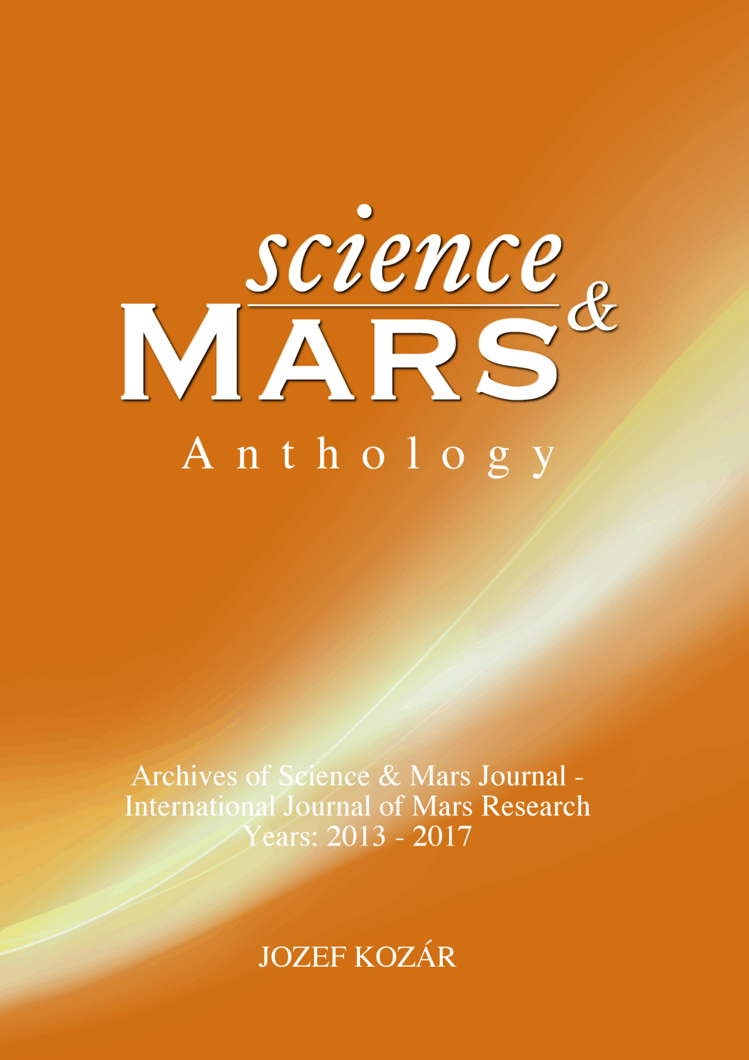 Science and Mars Anthology